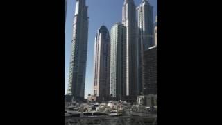 Dubai Marina May 2016