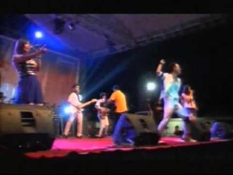 BLACKCURRANT Band Jogja - Dangdut Is The Music of My Country Cover