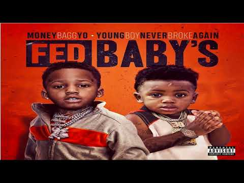 Moneybagg Yo & NBA Youngboy - Charge Partners (prod. by Go Grizzly)