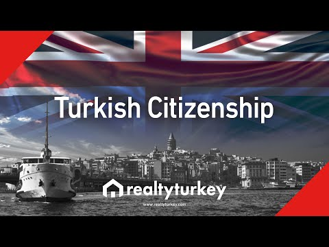 How to Obtain Turkish Citizenship by Real Estate Investment
