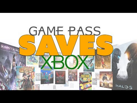 Xbox SURPRISE SAVE? - The Know Game News