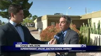 Apache Junction district closing school, adopting four-day week