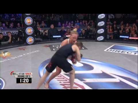 Holly Holm - 2013 Highlight Reel