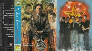 Funky Kopral Feat Setiawan Djodi - Misteri Cinta