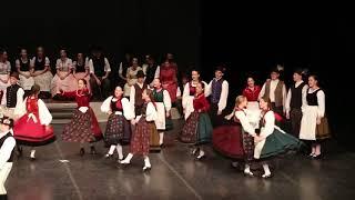 Székely, Szekler White Gypsies Traditional Stealing Dance