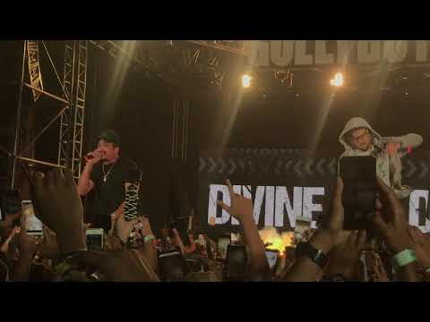 Haan Bolo Azadi | Divine | Dub Sharma | Gully Boy | Ranveer Singh |