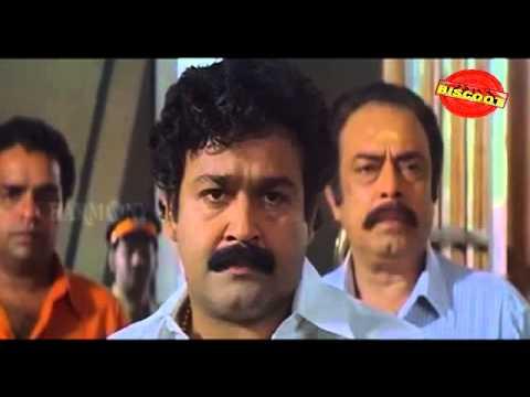 Usthad Mohanlal Sibi Malayil ACTION FLICK 14 | Malayalam Full Movie | Malayalam Movies Online