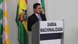 Eddy Luis Franco - Marca Pais, Amaszonas Lineas Aereas