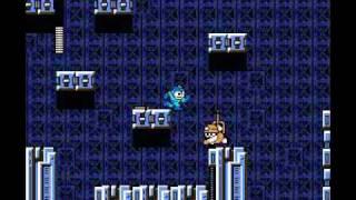 Rockman 2000 - Bug Man's Level!