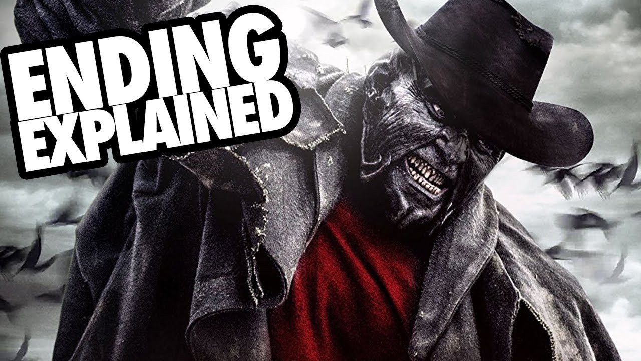 JEEPERS CREEPERS 3 (2017) Ending + Series Timeline Explained