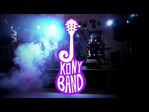 KONY BAND - Live la Nunta 2019