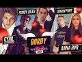 Gordy Valentine S Show Avec Johan Papz Sundy Jules Cyril Schreiner Et Anna RVR mp3