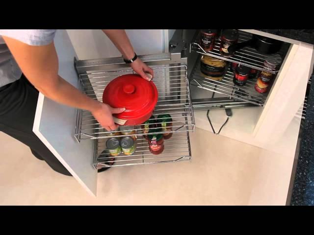 Lure hjørneløsninger til kjøkkenet   dinside kjøkken