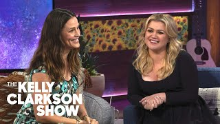 Jennifer Garner and Kelly Get Scarily Competitive | The Kelly Clarkson Show
