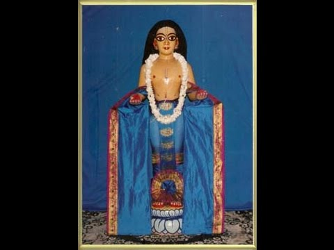 nace nityananda with lyrics & translation || bengali nitai bhajan