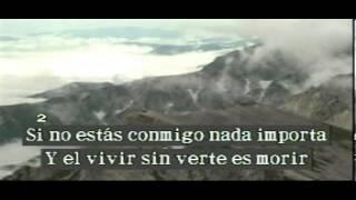 Celoso Marco Antonio Muñiz-Karaoke