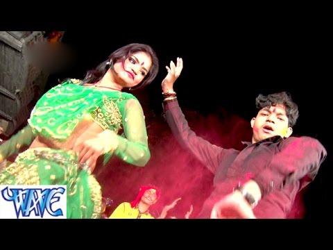 Holi Comp - Dhamal Holi Ke - Bhai Ankush Raja - Bhojpuri Hit Holi Song 2015 HD