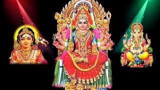 தமிழ் பக்தி பாடல்கள் | Anuradha Sriram | Best Tamil Devotional Songs Collection | Bhakti Padalgal