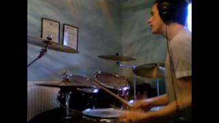 Jamiroquai - Love Foolosophy (Drum Cover)