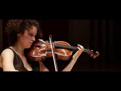 Anthea Kreston: Brahms