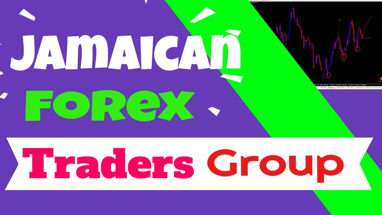 Chavez Allen, the Jamaican Forex Trader Creating a Legacy of Abundance