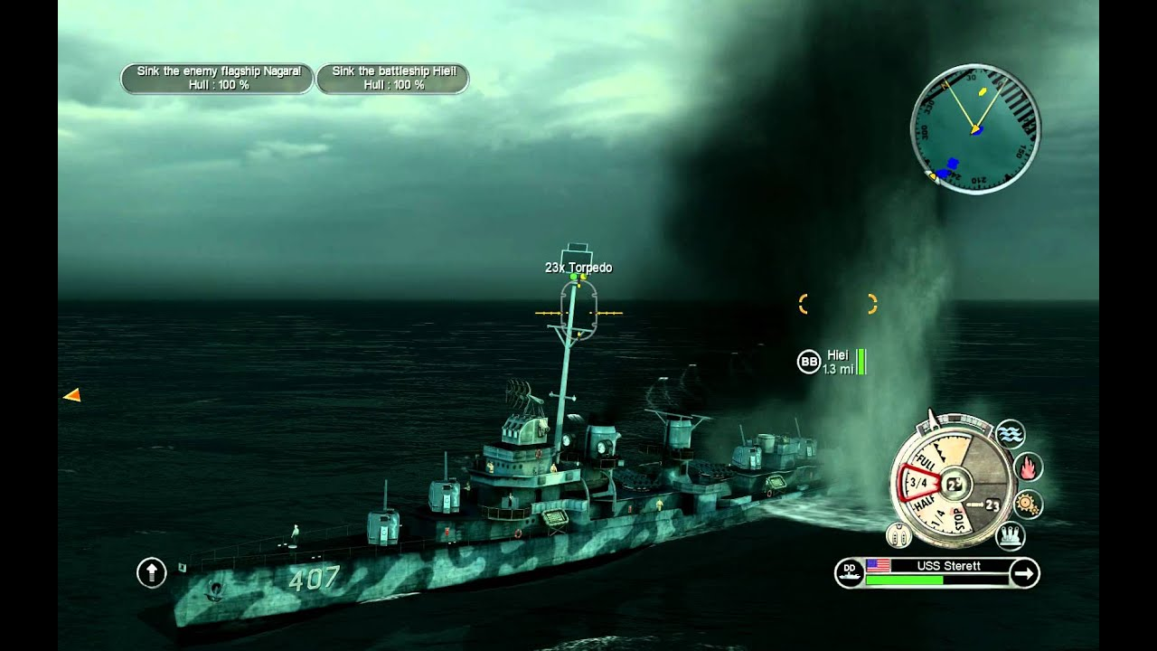 Midway And Uss Iowa Class Battleship - Year of Clean Water