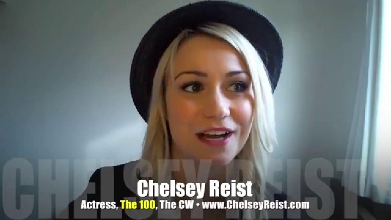 chelsey reist the 100