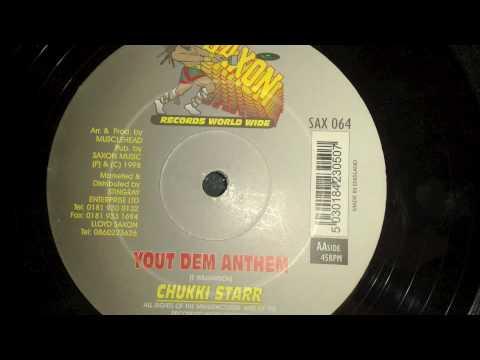Chukki Star Chukki Starr - Ziggi - Congratulate U - What You Stand For