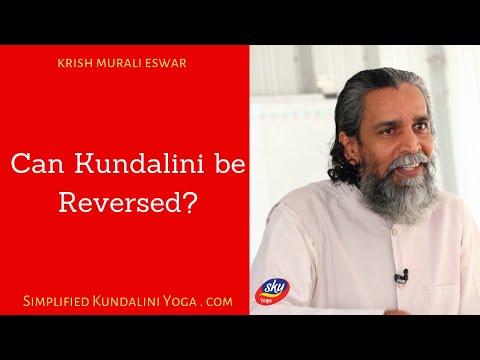 Can Kundalini be Reversed?