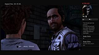 TTG Walking Dead S2 E3: In Harm's Way