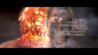 Video James Bond - Die Another Day (gunbarrel and opening credits) download MP3, 3GP, MP4, WEBM, AVI, FLV Juni 2017
