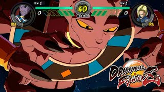 Video DOWNLOAD Dragon Ball FighterZ for ANDROID 2018  | DB Tap Battle MOD APK BETA for Mobile download MP3, 3GP, MP4, WEBM, AVI, FLV Desember 2018