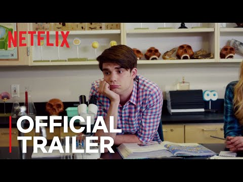 Alex Strangelove | Official Trailer [HD] | Netflix