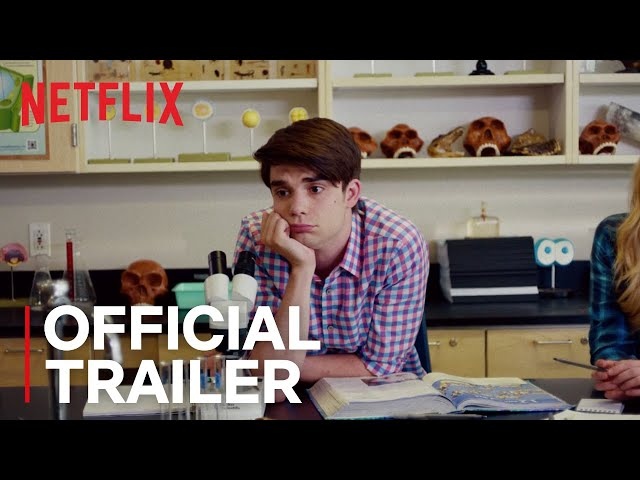 Alex Strangelove | Official Trailer | Netflix