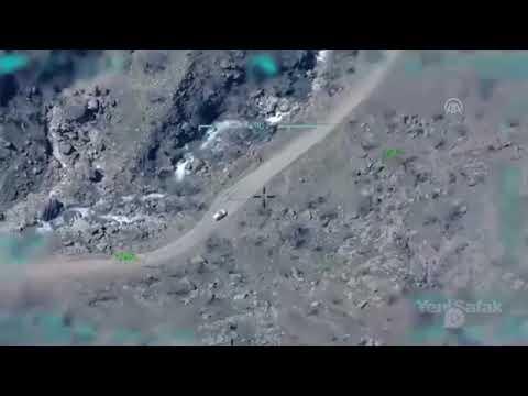 newsbomb.gr: Ντοκουμέντο - Η  εκτέλεση ηγετικού στελέχους του PKK από τη ΜΙΤ