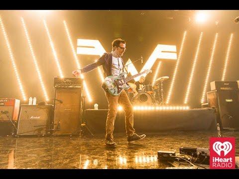 Weezer Live 2015 HD 720