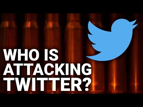 The Twitter Bot Battle (Who Is Attacking Twitter?) - Smarter Every Day 214