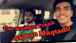 Salman Muqtadir funny video