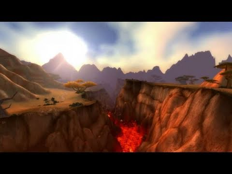 BlizzCon 2009: Cataclysm Reveal