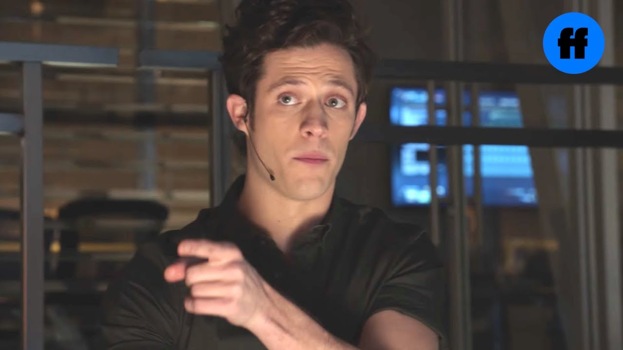 Download Stitchers   Season 2, Episode 10: I Will Never Leave You   Freeform