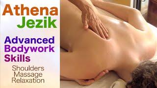 Athena Jezik -  Shoulder Work Relaxation