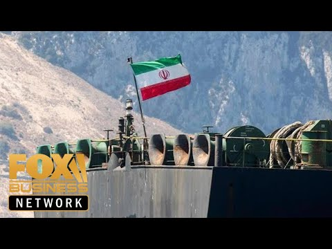 Tanker smuggling Iranian oil heads to Syria: report