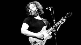 Jerry Garcia Band-  I'm A Road Runner 1975.12.31