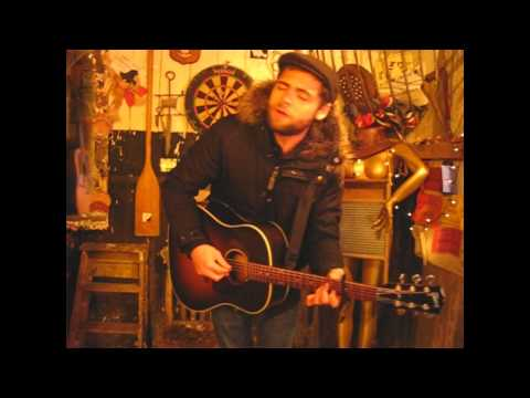 Passenger  - Dancing In The Dark -  Bruce Springsteen cover - Songs From The Shed