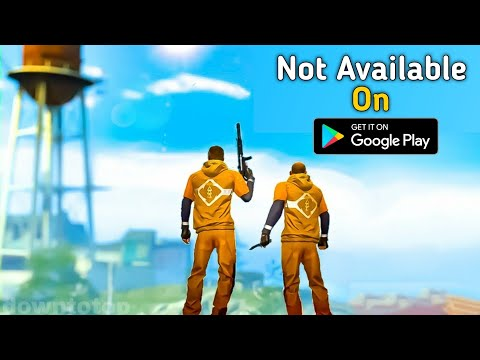 Top 10 Best Android Games Not Available On Play Store | (Online/Offline) High Graphics