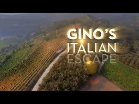 Gino's Italian Escape: Hidden Italy to Montà Italy