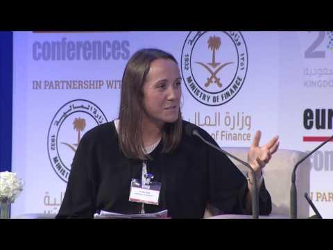 Saudi 2017: H.E. Dr Ahmed Abdulkarim Alkholifey