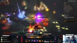 Diablo 3 : Explications sur les Failles Supérieures