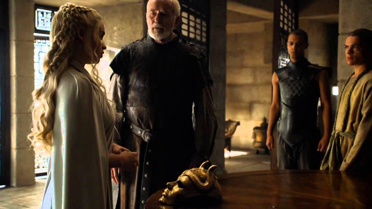Game Of Thrones Season 5 Episode 6 Stream Online