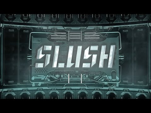 Slush 2015 Opening Show/  H.E Juha Sipilä Prime Minister of Finland